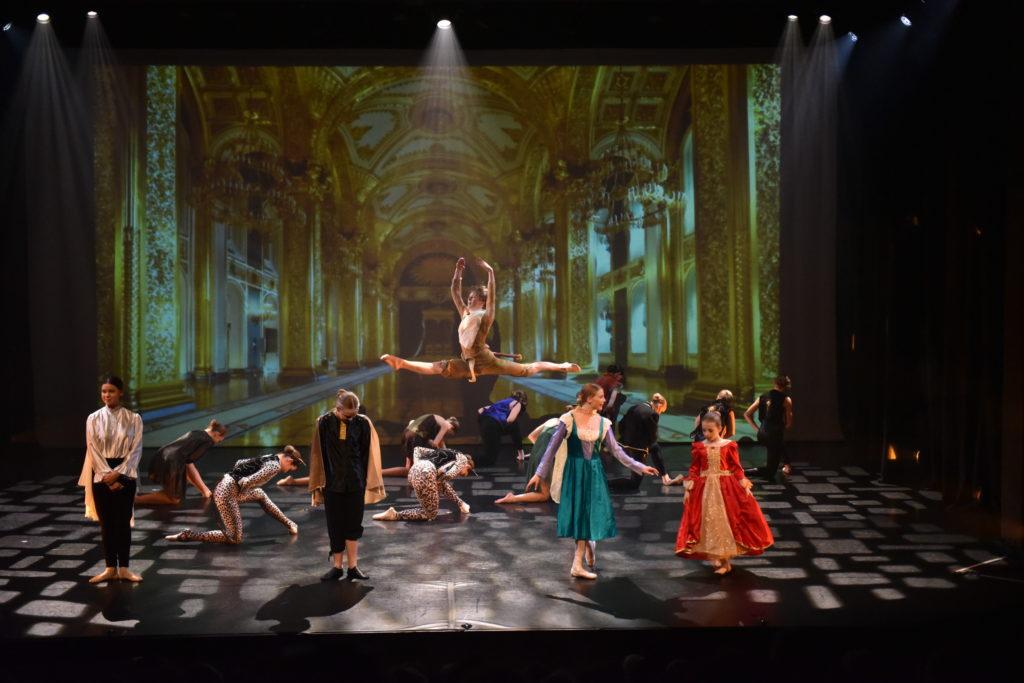 Van Loon Classical Ballet