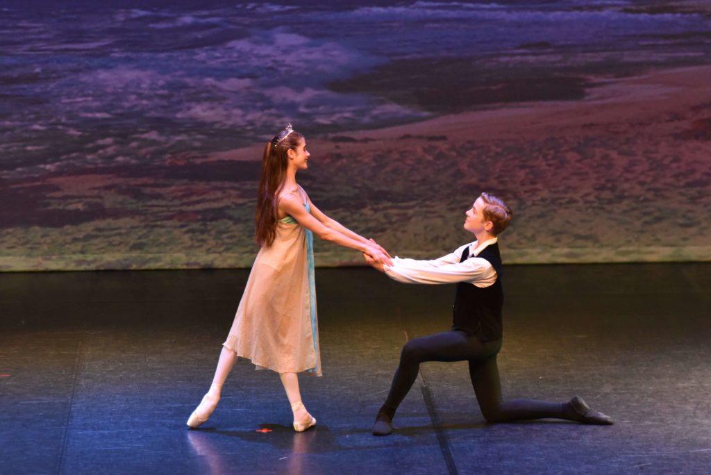 Ballet School Interstate Training Program